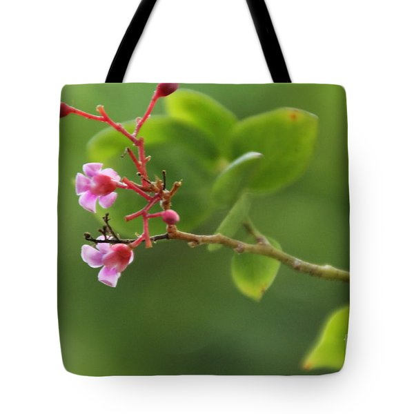 Reach...... Tote Bag