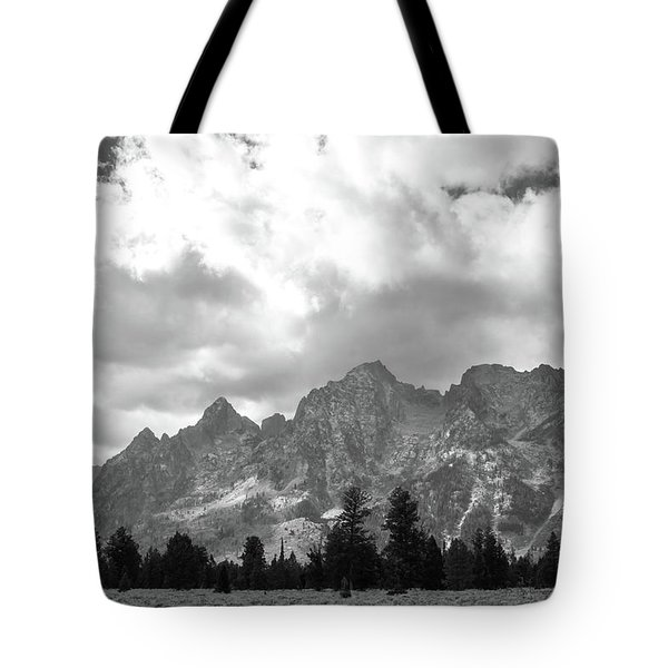 Tote Bag featuring the photograph Reach To The Sky by Colleen Coccia