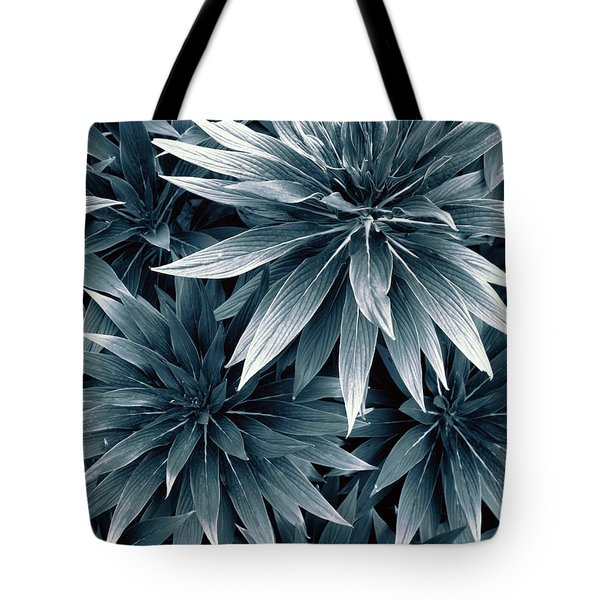 Tote Bag featuring the photograph Reaching Out by Wayne Sherriff