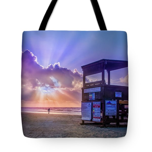 Ready For A Glorious Summer Tote Bag