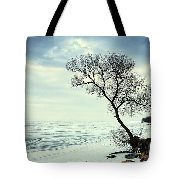 Ready For Awakening Tote Bag by Charline Xia