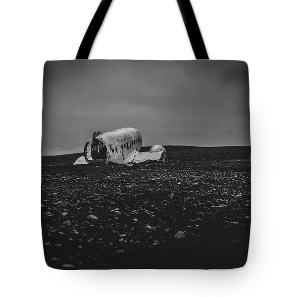 Ready For Departure Tote Bag
