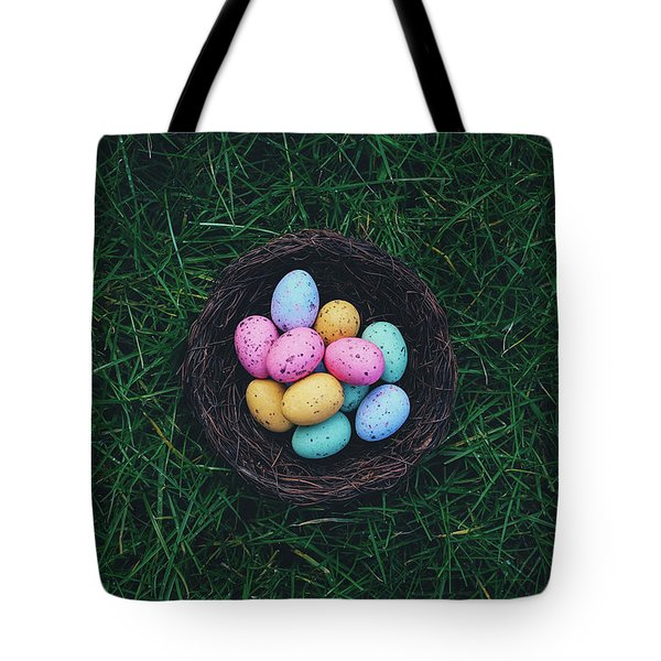 ready for Easter Tote Bag