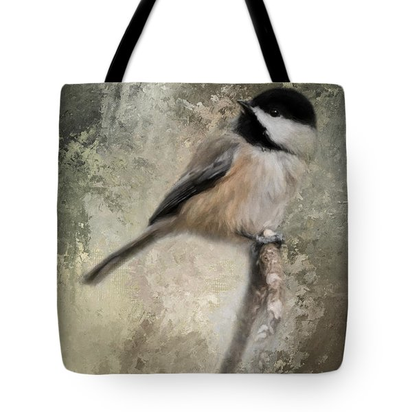 Ready For Spring Seeds Tote Bag