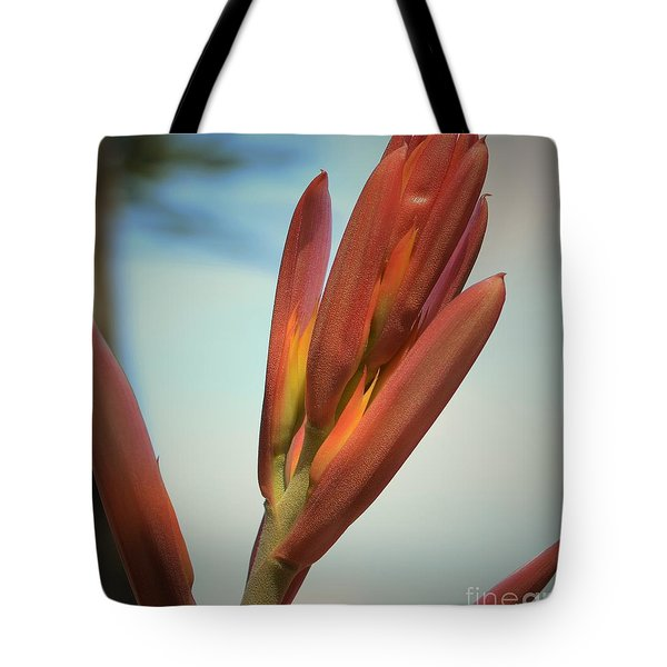 Ready For The Spotlight Tote Bag by Pamela Blizzard