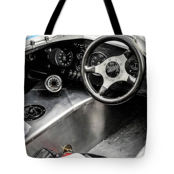 Ready To Go Tote Bag