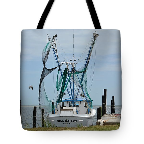 Ready To Go..... Tote Bag