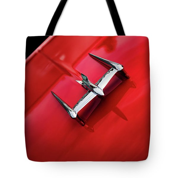 Tote Bag featuring the photograph Ready To Take Off by Rebecca Cozart
