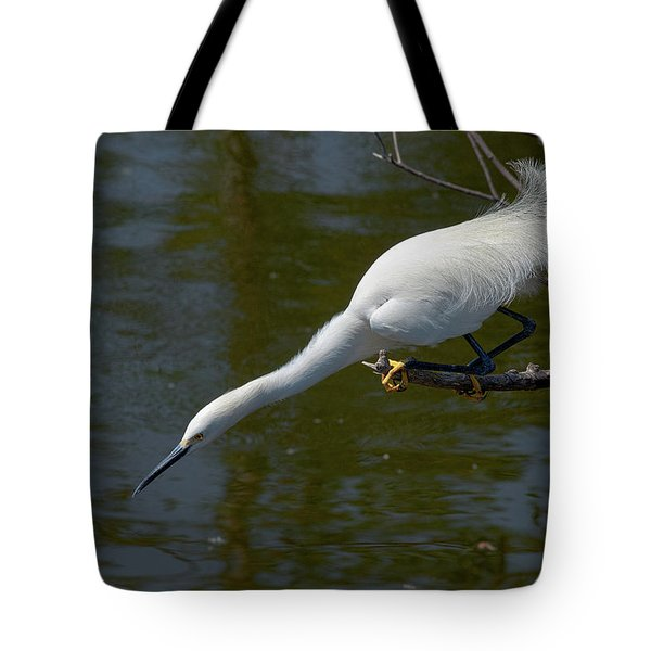 Ready..set.. Tote Bag by Christopher Holmes