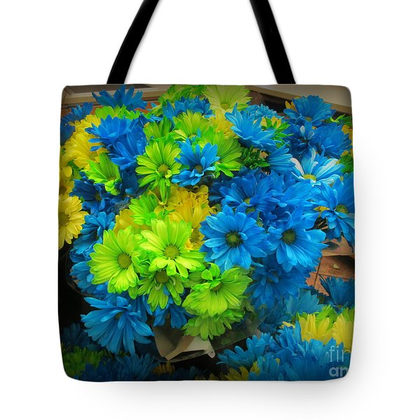 Real Color Or Hmmmmm Tote Bag