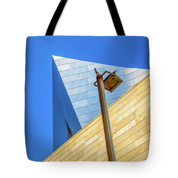 Reality Of Freedom Tote Bag