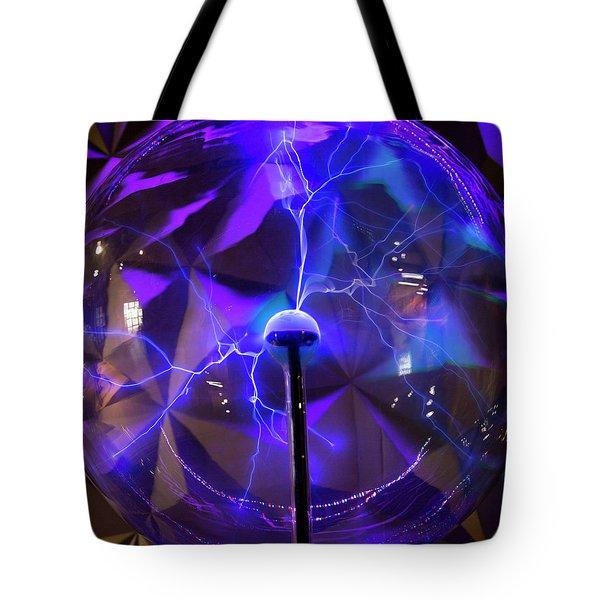 Really Striking Tote Bag