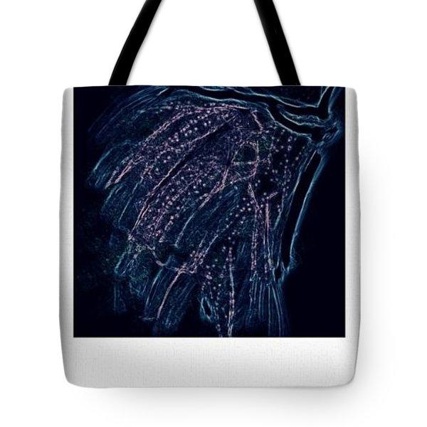 Reanimated  Tote Bag