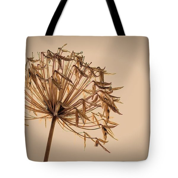 Tote Bag featuring the photograph Reap What You Sow by Tim Nichols