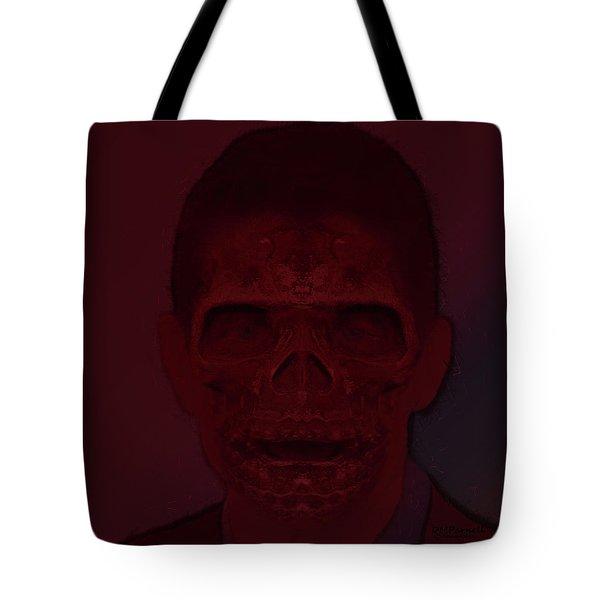 Reapercare Tote Bag