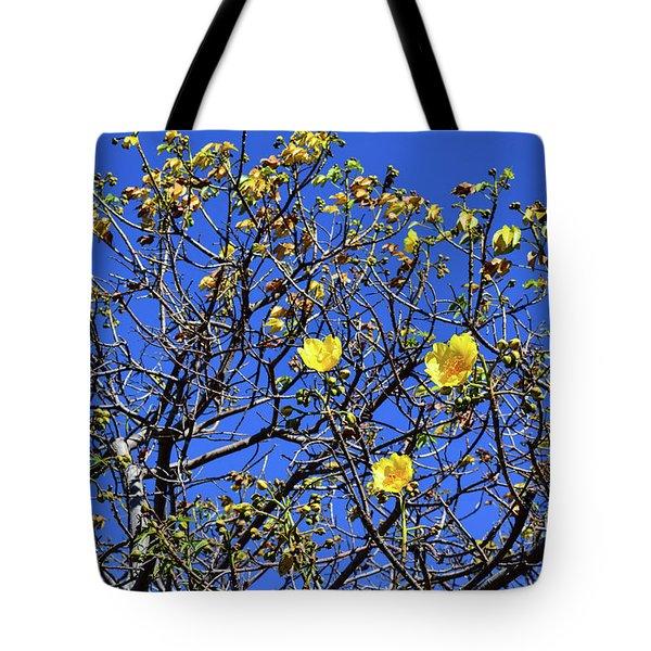 Rebirth Tote Bag