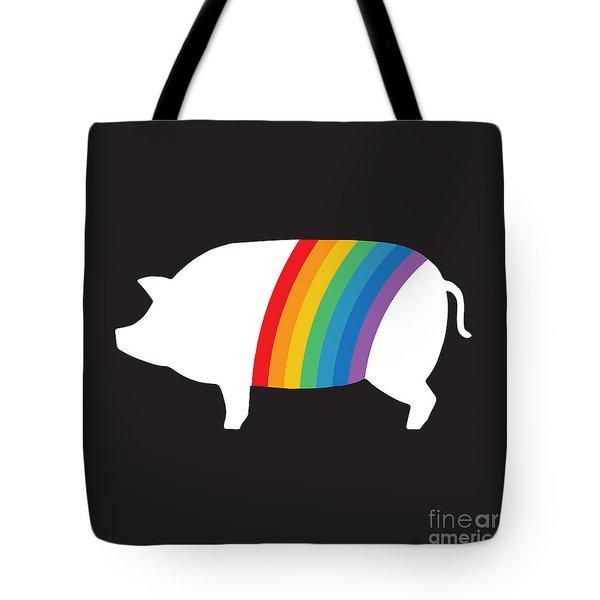 Rebranding Tote Bag