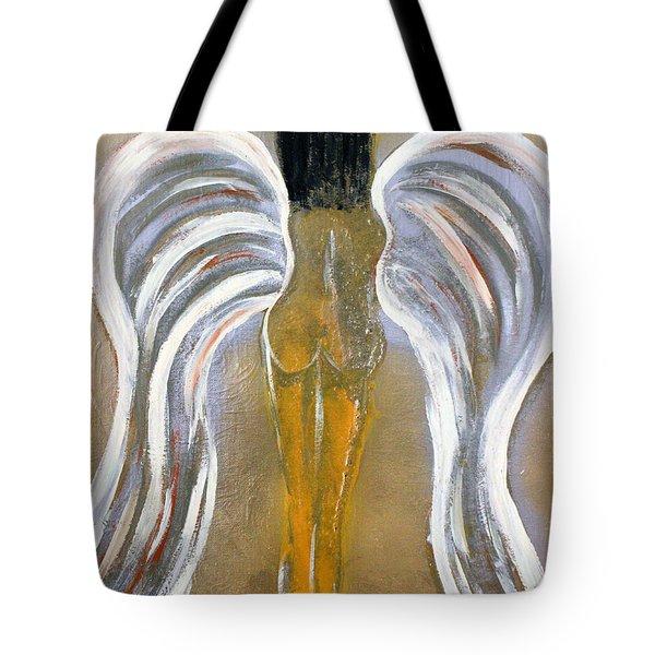 Recarnation Tote Bag