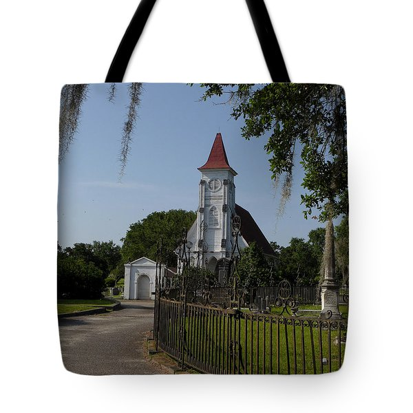 Receiving Tote Bag