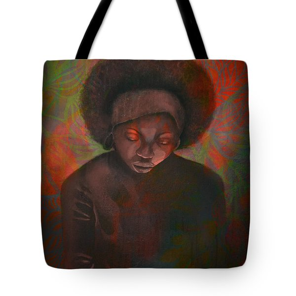 Reciprocity 3 Tote Bag