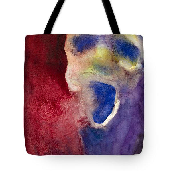 Recovery Tote Bag
