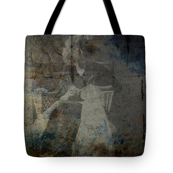 Recurring Tote Bag