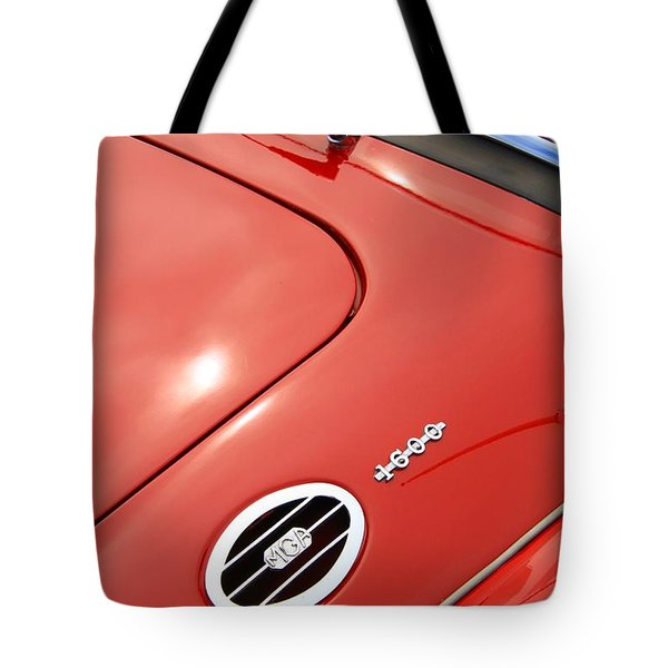 Tote Bag featuring the photograph Red Bonnett by Stephen Mitchell