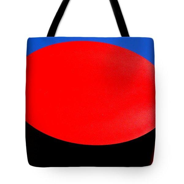 Red Circle 2016 Tote Bag
