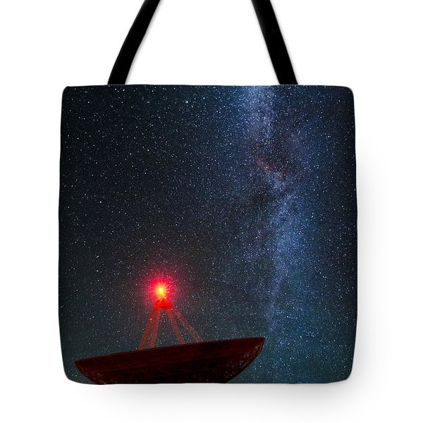 Tote Bag featuring the photograph Red Light District by Sean Foster