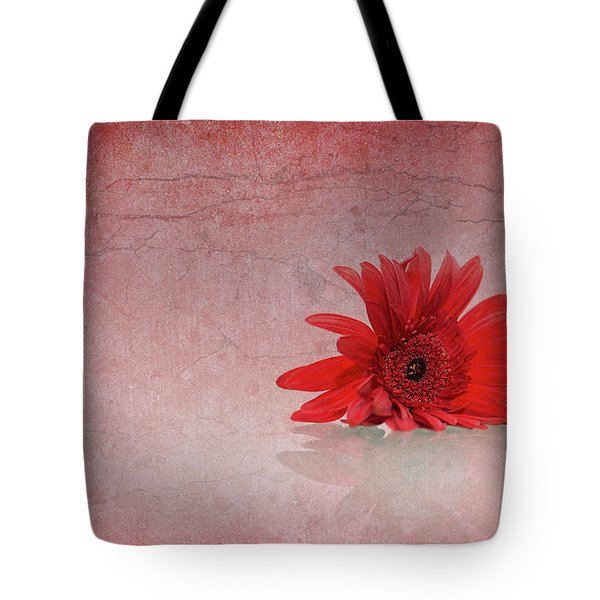 Red Scent Tote Bag