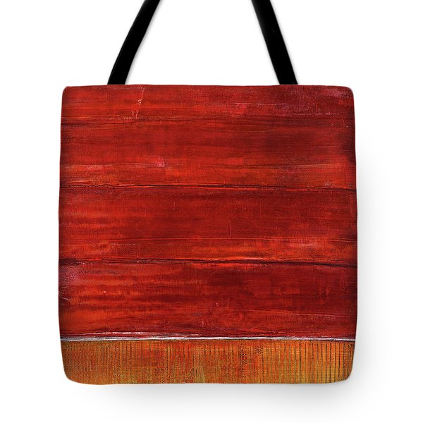 Art Print Redsea Tote Bag