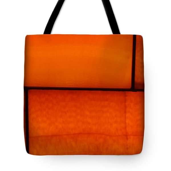 Red Stone 1 Tote Bag