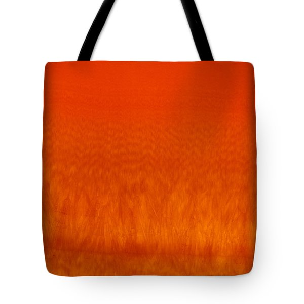 Red Stone 2 Tote Bag