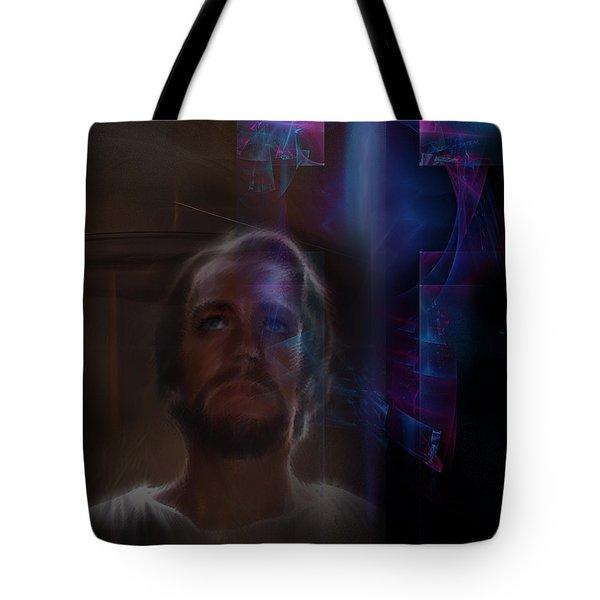 Redeemer Tote Bag