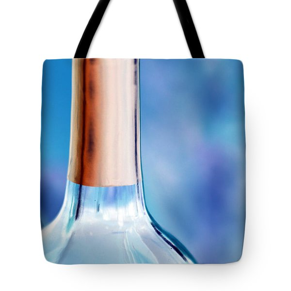 Redemption Tote Bag by Amanda Barcon