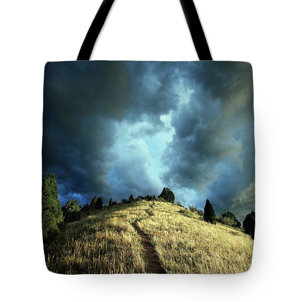 Redemption Trail Tote Bag