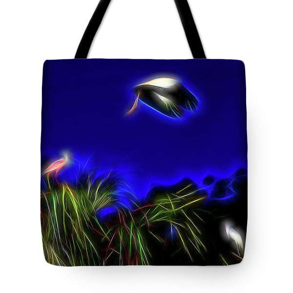 Redemption Tote Bag