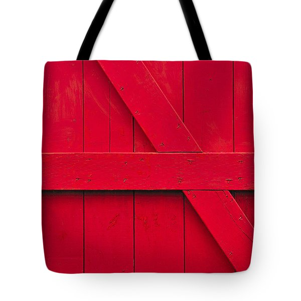 Redwood Tote Bag by Tony Beck