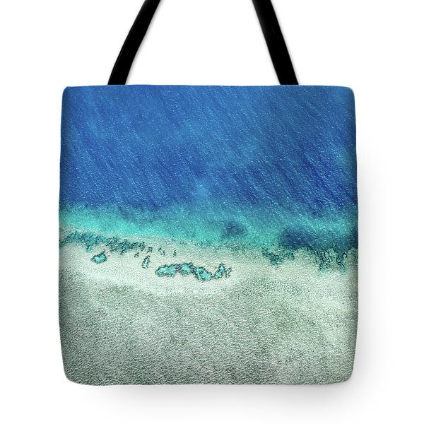 Reef Barrier Tote Bag