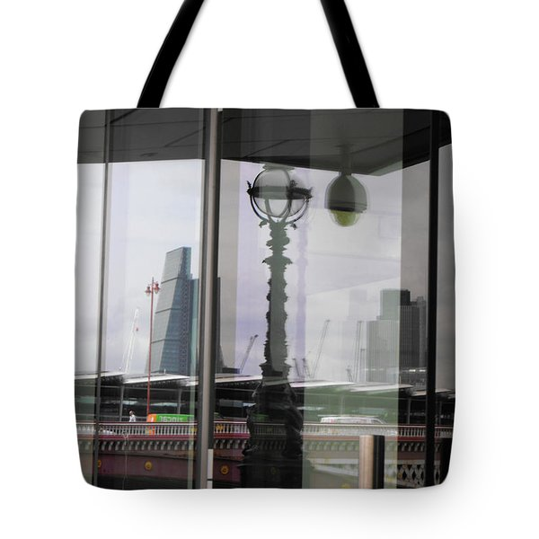 Refection Blackfriars Tote Bag