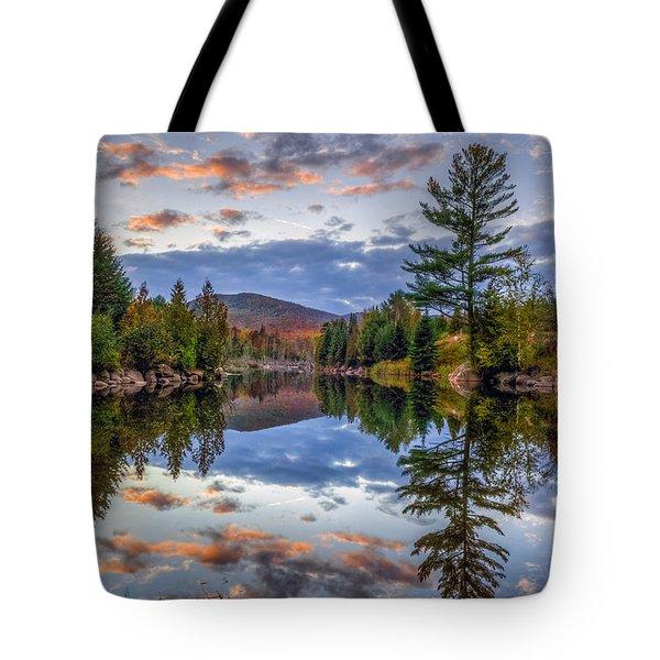 Reflect Tote Bag