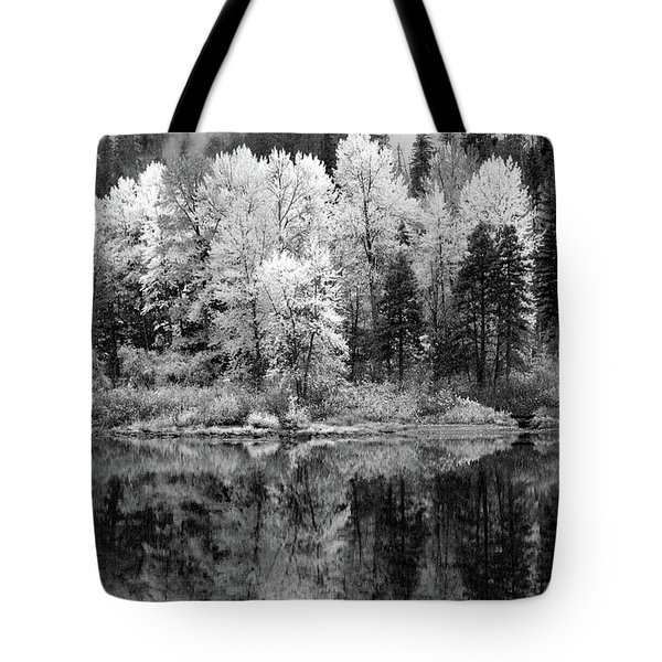 Reflected Glories Tote Bag