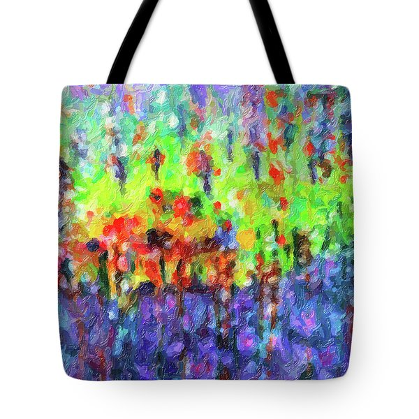 Reflection II Tote Bag