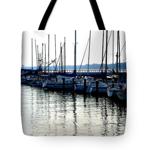 Reflections -  Image  1 Tote Bag