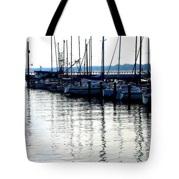 Reflections -  Image  2 Tote Bag