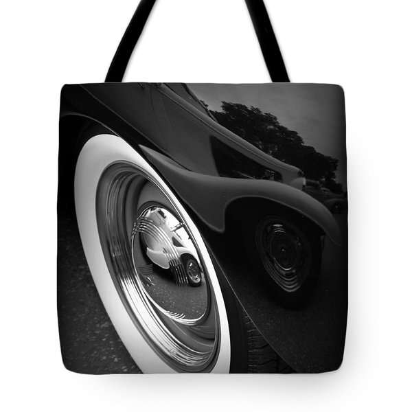 Reflections 2 Tote Bag by Perry Webster
