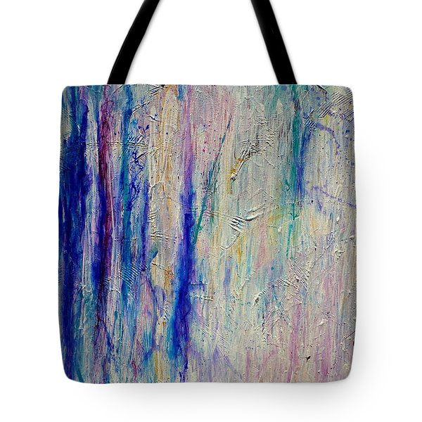 Reflections I Tote Bag