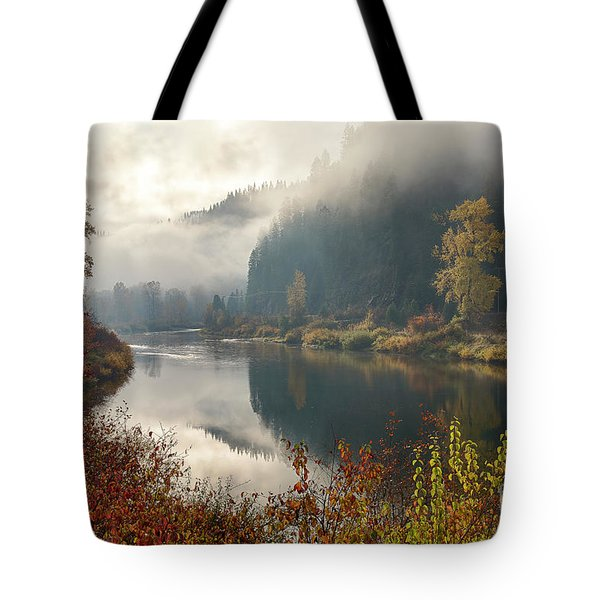 Reflections In The Joe Tote Bag