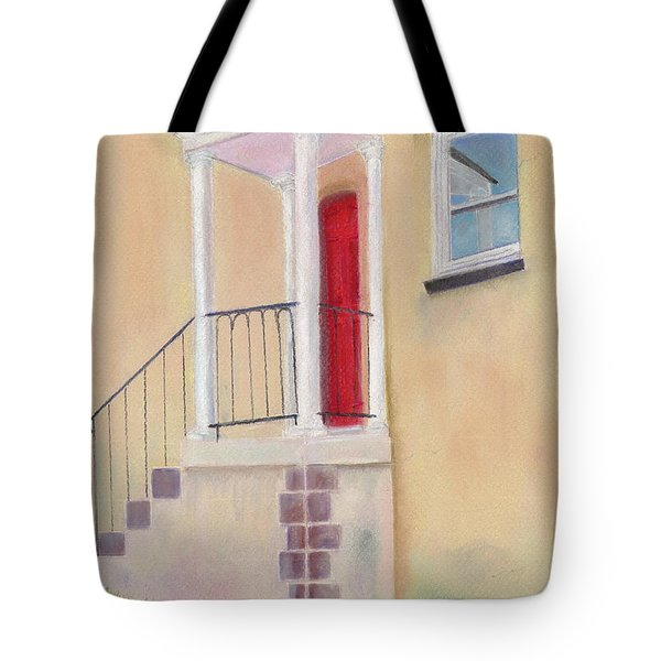 Reflections Of Baltimore Tote Bag