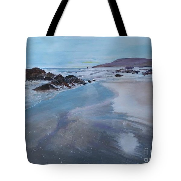 Reflections - Painting Tote Bag